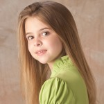 Children-portrait-Sweet Seven Year Old-photography